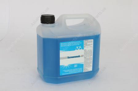 Зимний стеклоомыватель XT -80°C / 3л. / XT SCREENWASH-80 3L